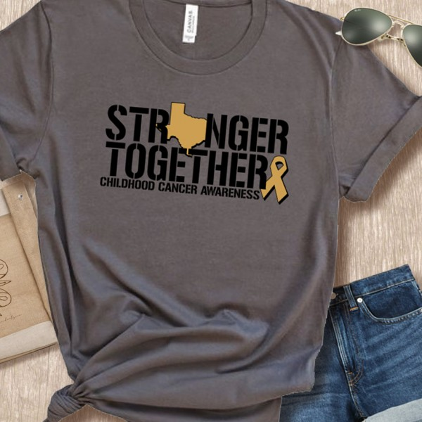 Texas Stronger Together T-Shirt