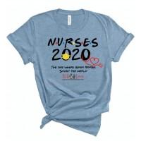 Nurses 2020 T-Shirt